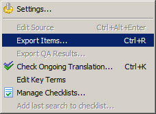 xbench_export_items