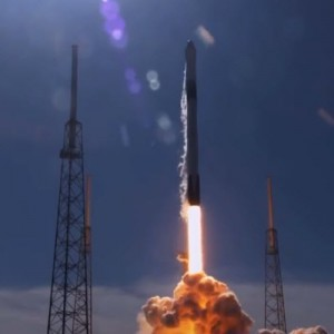 SpaceX CRS-19 Mission - Liftoff
